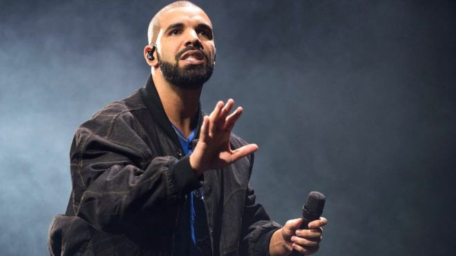 It's official: Drake out-sold everyone in 2016
