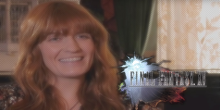 florence welch final fantasy
