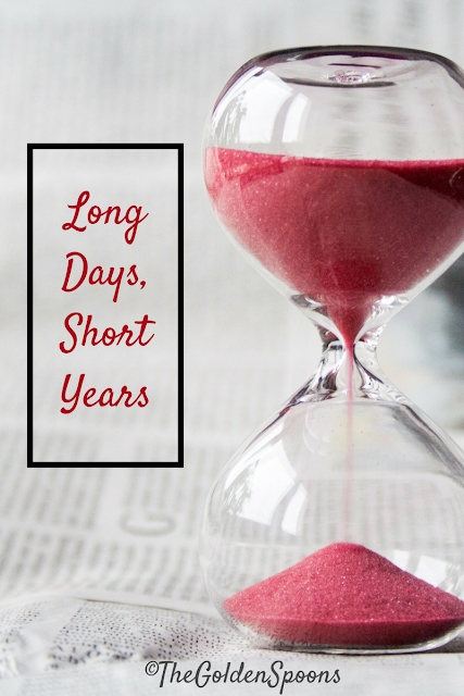 Long Days, Short Years