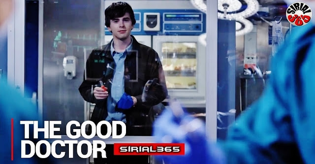 The Good Doctor gr subs