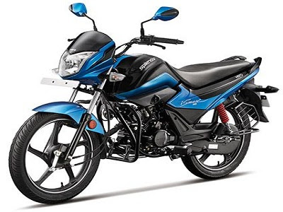 New 2016 Hero Splendor iSmart 110 hd pictures 01