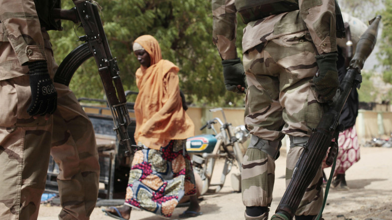 boko haram beheads drug dealers
