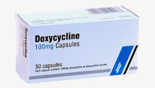 Docycline 100 mg