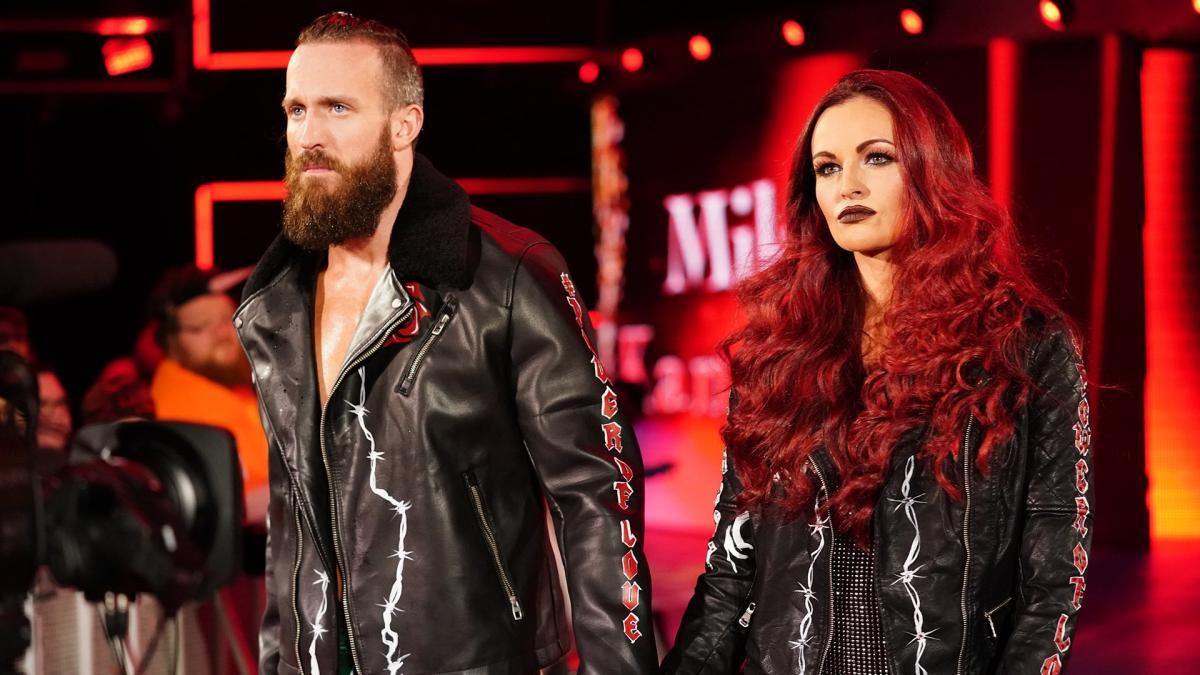 """Mike Bennett e Maria Kanellis lançam podcast com """"crítica"""" à WWE"""
