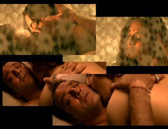 Vidya Balan Hot Kissing Videos