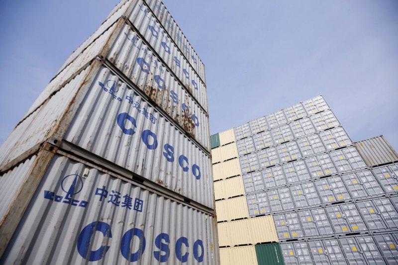 China Cosco Shipping to Wait Out Existing Alliances