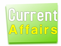 Current Affairs March 2015