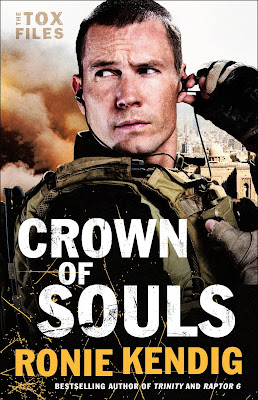 Heidi Reads... Crown of Souls by Ronie Kendig