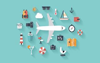 Các yếu tố của một chiến lược marketing du lịch