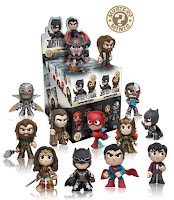 Mystery Mini Justice League