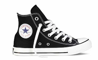 Converse Chuck Taylor All Stars Hi Top Sneakers make a great gift idea.