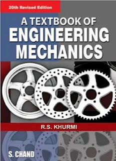 rs khurmi engineering mechnanics pdf