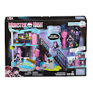 Monster High Draculaura School Fang Out Figure