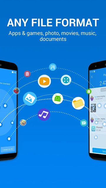 DOWNLOAD SHAREit apk 3.8.18_ww TERBARU GRATIS