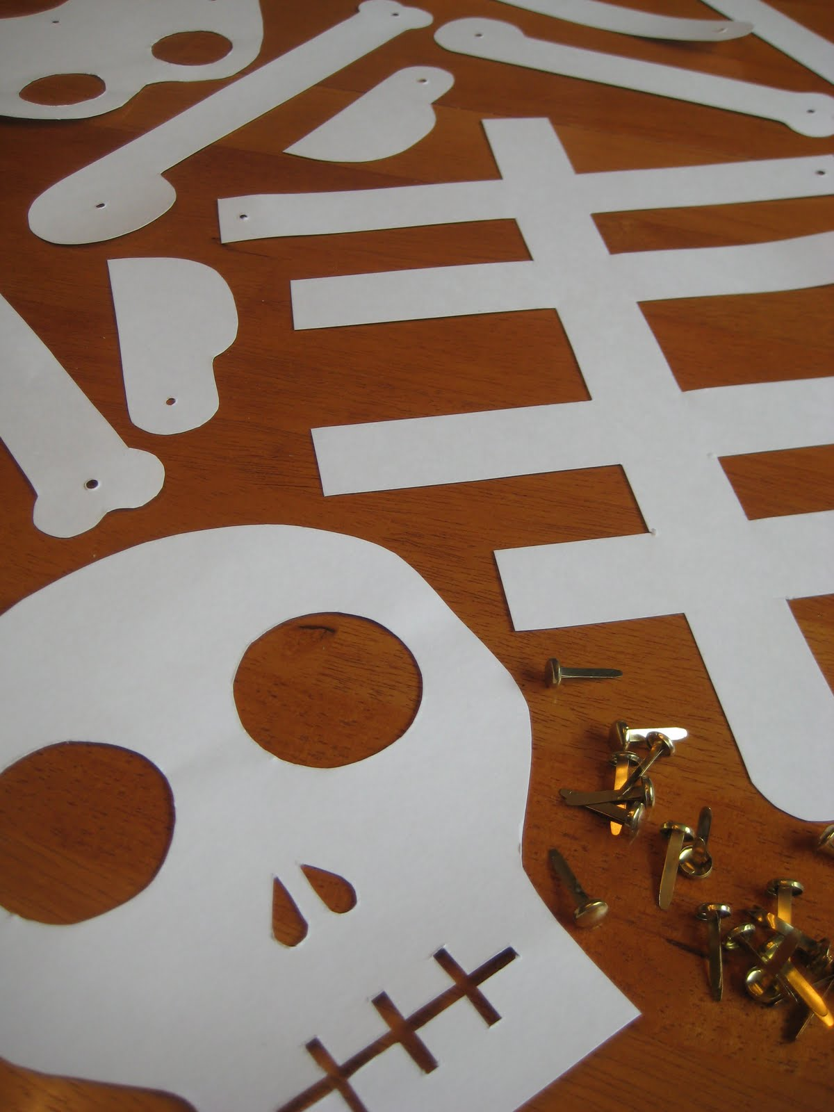 Relentlessly Fun Deceptively Educational Studying And Making Our Own Skeleton