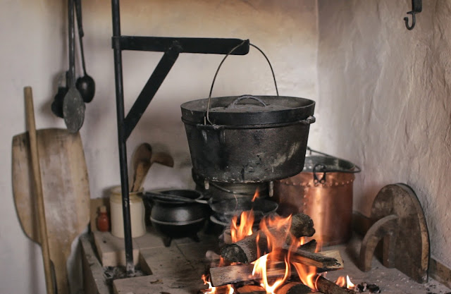 forno olandese dutch oven
