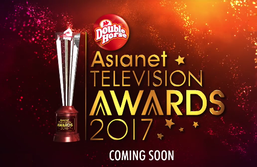 Winners Asianet Television Awards 2017
