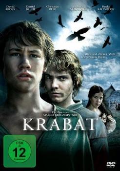 Krabat DVDRip Español Latino