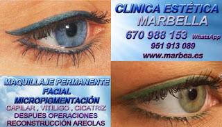 pigmentacion ojos Valencia micropigmentación ojos Valencia en la clínica estetica entrega micropigmentación Valencia ojos y maquillaje permanente
