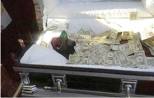 uganda, dead