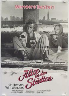 Watch Alice in the Cities (Alice in den Städten) (1974) movie free online