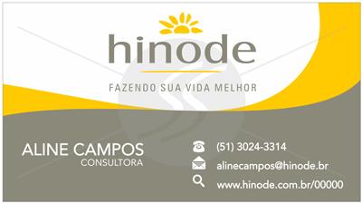 cartao de visita hinode tracos - Cartões de Visita Hinode