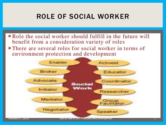 role of the social worker in the new brunswick social development agency September 5, 2018 - i am writing to again stress the importance of the inclusion of social workers in future research and initiatives around the topic of first responders/public safety officers and the incidence of post-traumatic stress disorder (ptsd.