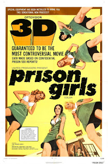 Prison Girls (1972)