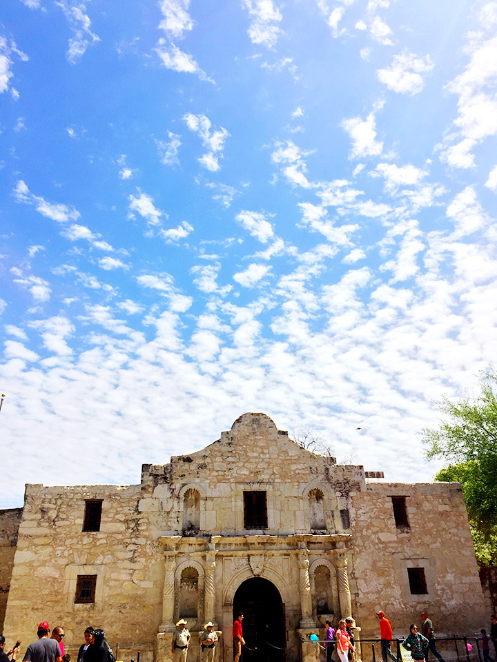 Where to Do in San Antonio