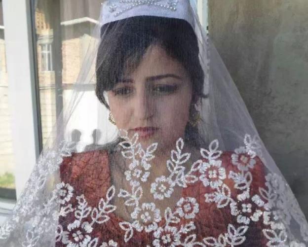 muslim bride commits suicide