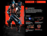 evolve zonafree2play Markov