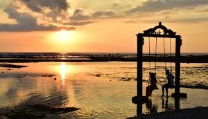 √ 6 Pilihan Paket Honeymoon Lombok Yang Romantis