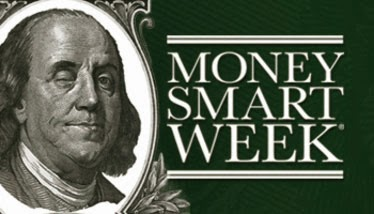 Money Smart Week - ParentUnplugged - Stacy Snyder