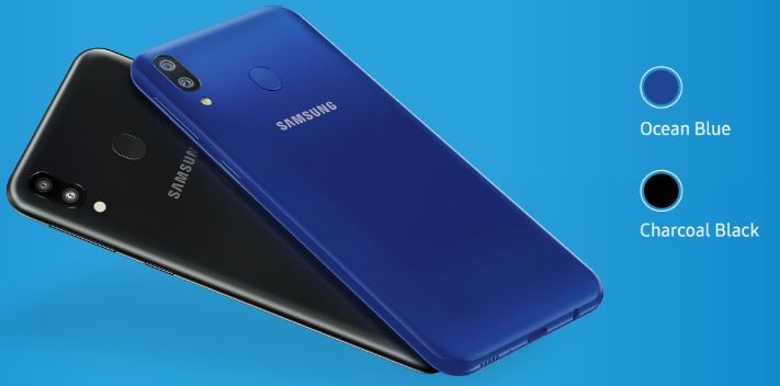 Samsung Galaxy M20 - Specification and Unboxing