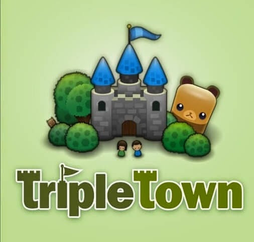 Android Game Triple Town