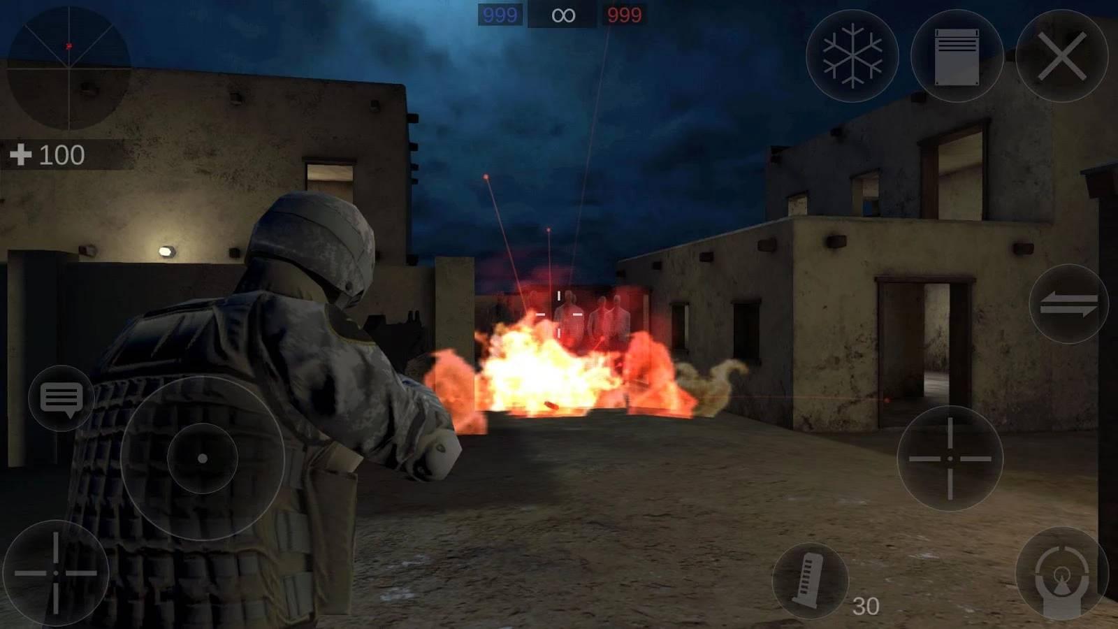 Android Oyun Evrenim Zombie Combat Simulator V1 2 8 Mod Apk