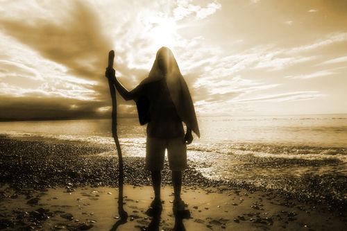 Enoque, o homem que andou com Deus