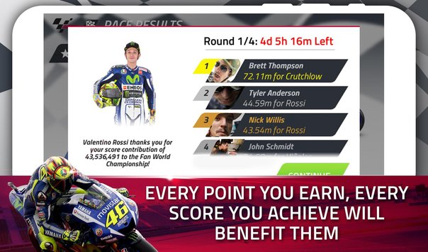 MotoGP Race Championship Quest v1.9 Mod Apk + Data OBB Terbaru Gratis | APK MOD | Kumpulan Games ...