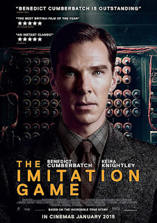The Imitation Game 2014 Dual Audio [Hindi – English] BluRay 190Mb hevc