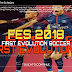 FTS Mod PES 2018 by FBRN PATCH Apk + Data Obb Android
