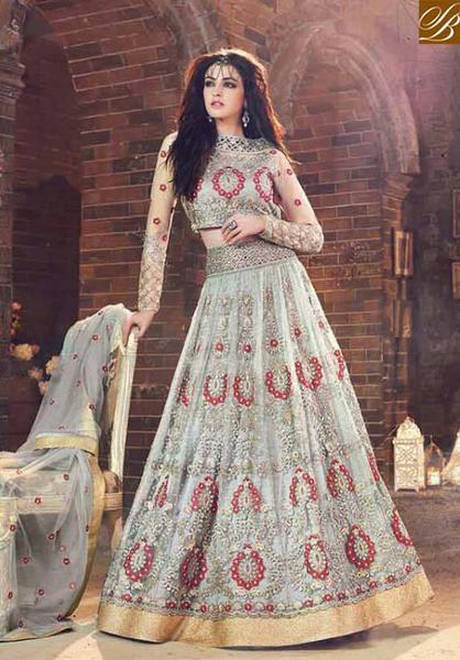 Buy Online Salwar Suit Zoya 18000 at Wholesale Price