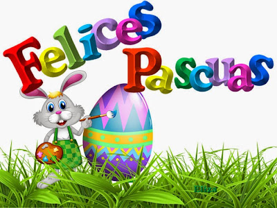 Image result for felices pascuas