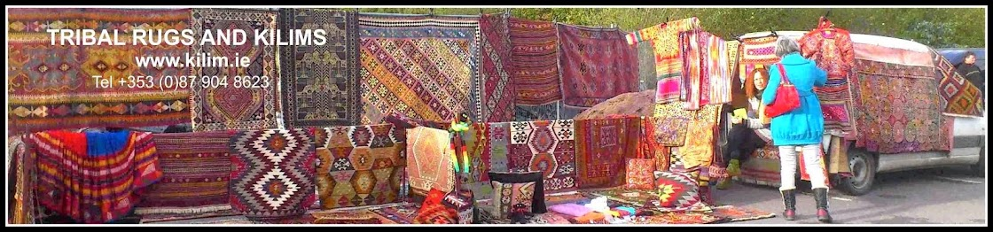 Anatolian Kilim Rugs, Antiques and Tribal Textiles