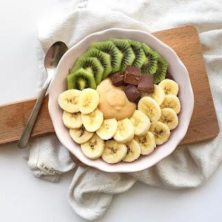 Cara Diet Alami dan Cepat Dengan Makan Kiwi Saat Sarapan