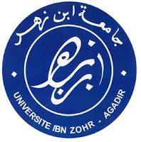جامعة ابن زهر - الرئاسة مباريات توظيف مهندس دولة ومتصرف و05 تقنيين من الدرجة الثالثة. الترشيح قبل 08 أبريل 2017