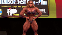 Nataliya Kuznetsova The most bigger woman in the world !