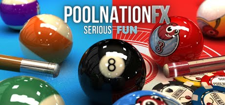 Baixar Pool Nation FX + DLCs (PC) 2015 + Crack