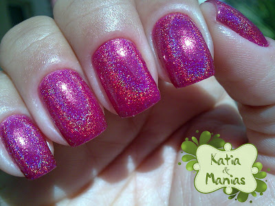 Hits Speciallità, DRK Nails,