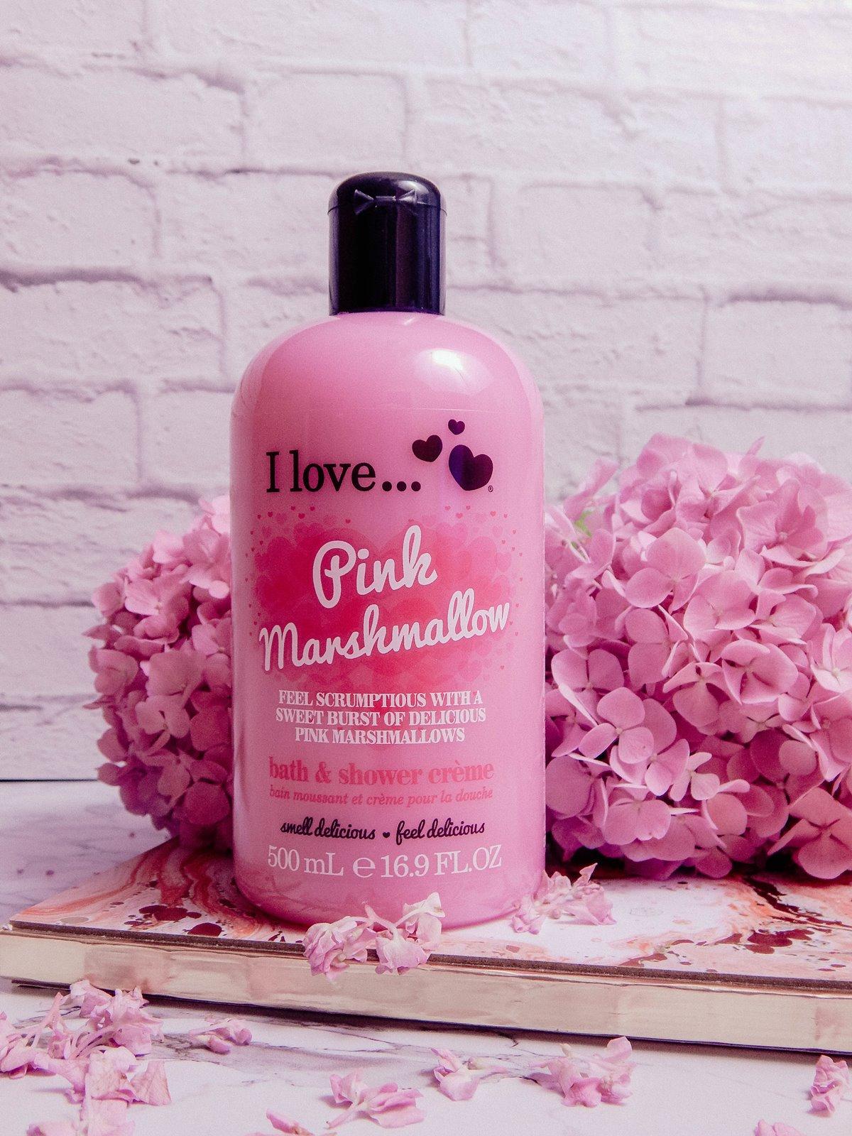 2 recenzja nowości kosmetyczne trico botanica szampon odzywka opinie recenzja pink marshmallow i love balmi recenzja nutka balsam do higieny intymnej okłady maska na oczy rozgrzewająca balsam strawberries and cream seba med