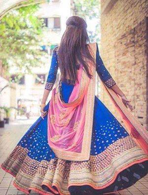 Beautiful Indian Outfit